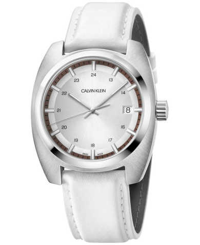 Calvin Klein Men's Quartz Watch K8W311L6