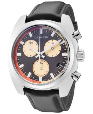 Calvin Klein Men's Watch K8W371C1