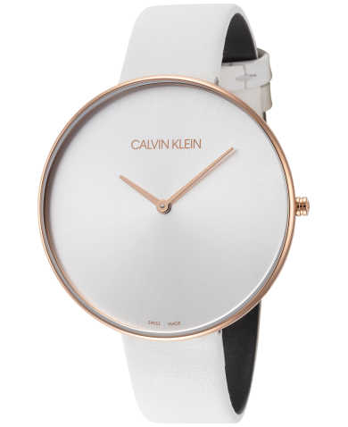 Calvin Klein Full Moon K8Y236L6 Women's Watch