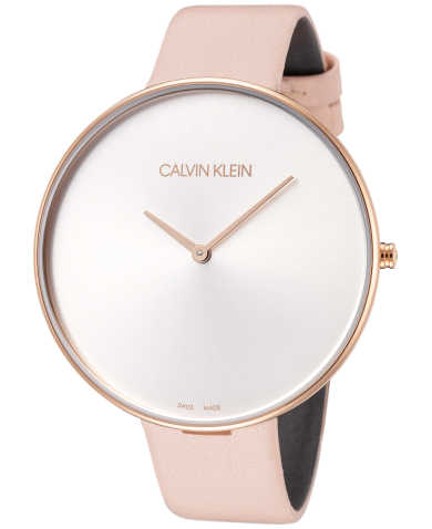 Calvin Klein Women's Watch K8Y236Z6