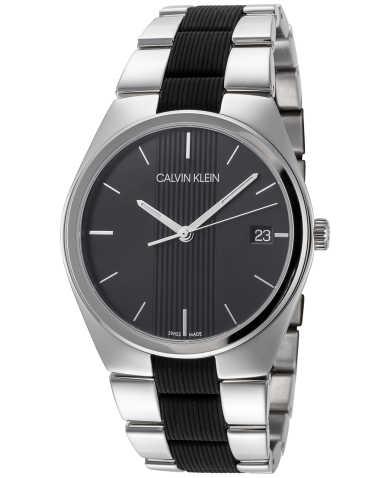 Calvin Klein Men's Watch K9E211B1
