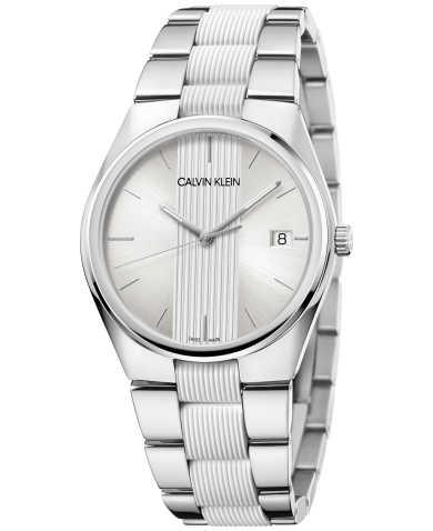 Calvin Klein Men's Watch K9E211K6