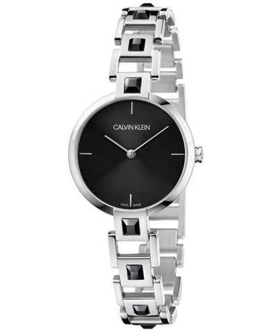 Calvin Klein Women's Watch K9G23UB1