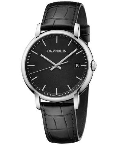 Calvin Klein Men's Watch K9H211C1