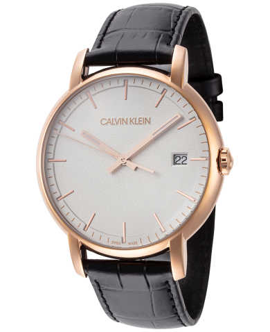 Calvin Klein Men's Quartz Watch K9H216C6