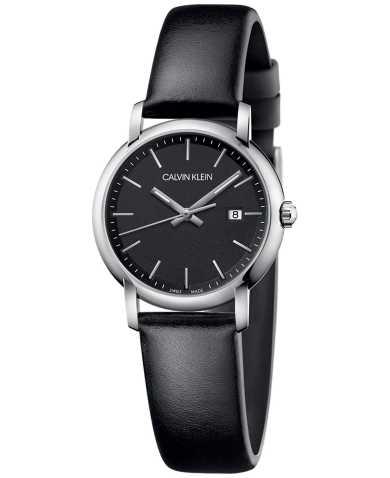 Calvin Klein Men's Watch K9H231C1