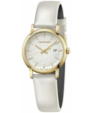 Calvin Klein Women's Watch K9H235L6