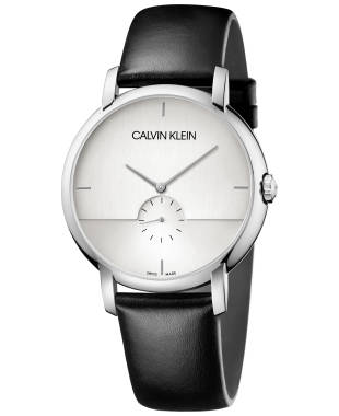 Calvin Klein Men's Quartz Watch K9H2X1C6