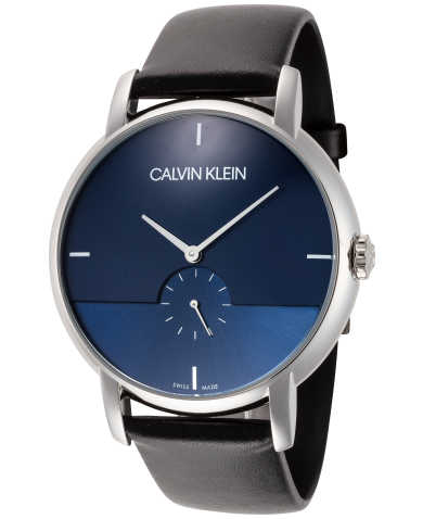 Calvin Klein Men's Quartz Watch K9H2X1CN