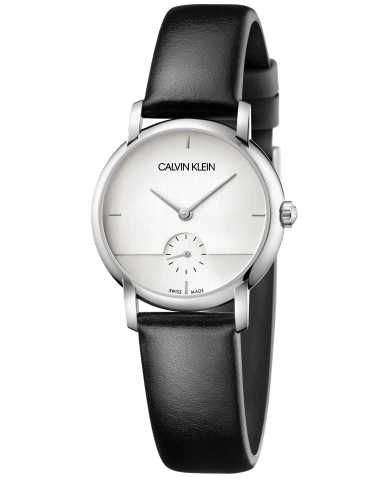Calvin Klein Women's Quartz Watch K9H2Y1C6