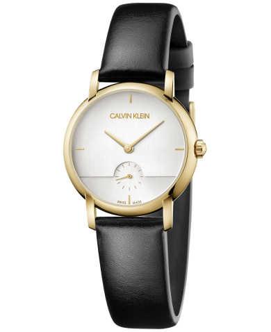 Calvin Klein Women's Watch K9H2Y5C6