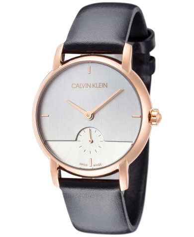 Calvin Klein Women's Watch K9H2Y6C6