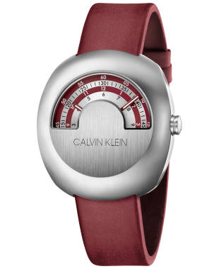 Calvin Klein Men's Quartz Watch K9M311UP
