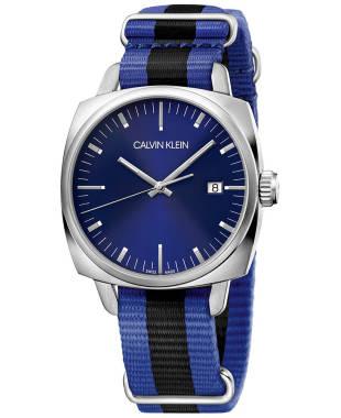 Calvin Klein Men's Watch K9N111UN