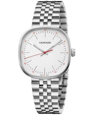 Calvin Klein Women's Watch K9Q12136