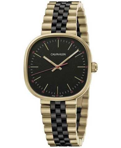 Calvin Klein Women's Watch K9Q125Z1