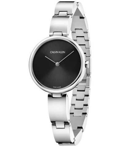 Calvin Klein Women's Watch K9U23141