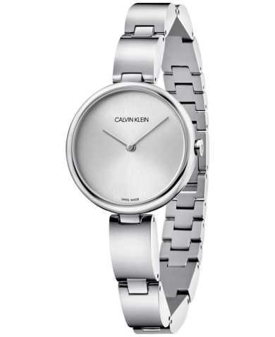 Calvin Klein Women's Watch K9U23146