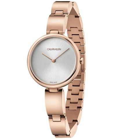 Calvin Klein Women's Watch K9U23646