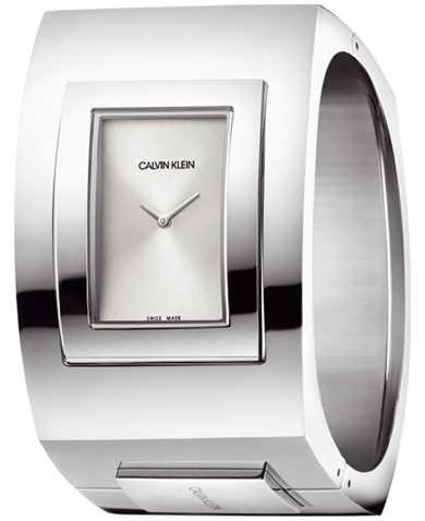 Calvin Klein Women's Watch K9V2M116