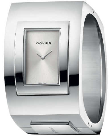 Calvin Klein Women's Watch K9V2S116