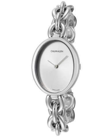 Calvin Klein Women's Watch K9Y23126