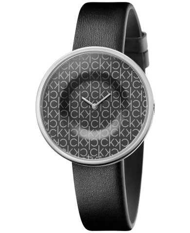 Calvin Klein Men's Watch KAG231CX