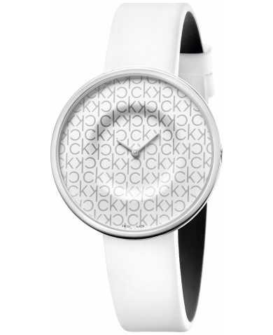 Calvin Klein Men's Watch KAG231LX