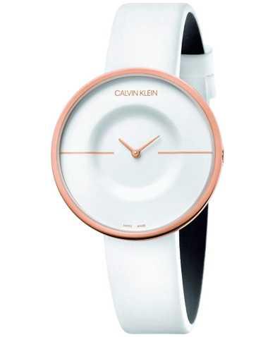 Calvin Klein Women's Watch KAG236L2