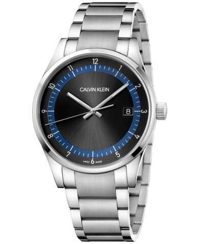 Calvin Klein Men's Watch KAM21141