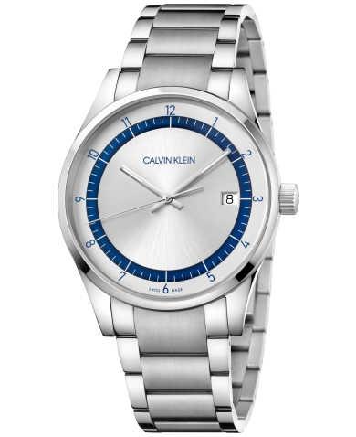 Calvin Klein Men's Watch KAM21146