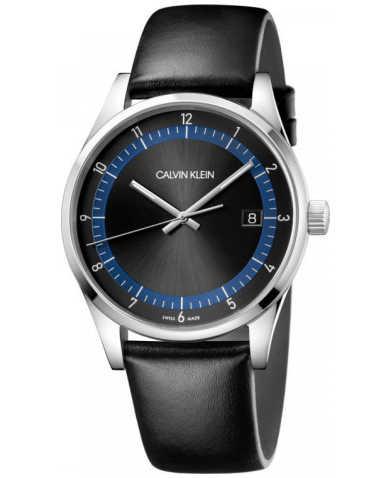 Calvin Klein Men's Watch KAM211C1
