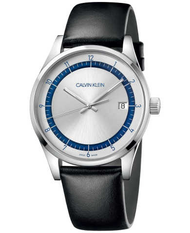Calvin Klein Men's Watch KAM211C6