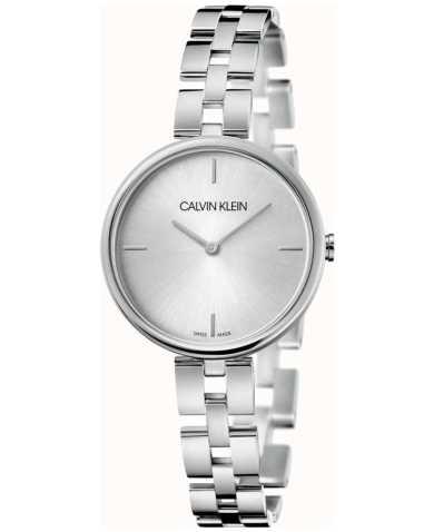 Calvin Klein Women's Watch KBF23146