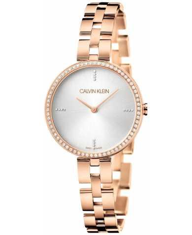 Calvin Klein Women's Watch KBF23X4W