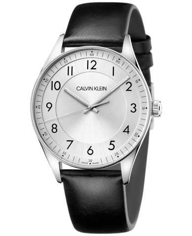 Calvin Klein Men's Watch KBH211C6