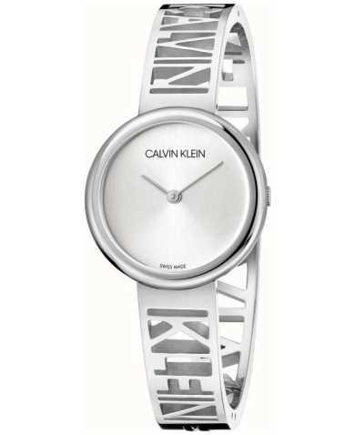 Calvin Klein Women's Watch KBK2M116