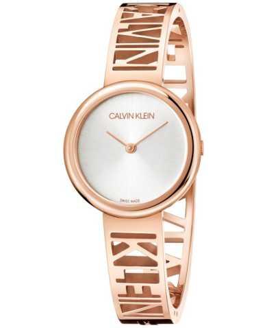 Calvin Klein Women's Watch KBK2M616