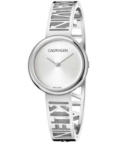 Calvin Klein Women's Watch KBK2S116