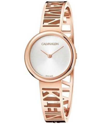 Calvin Klein Women's Watch KBK2S616