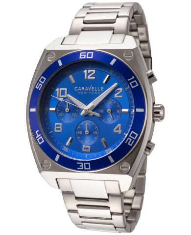Caravelle by Bulova Men's Watch 45A109