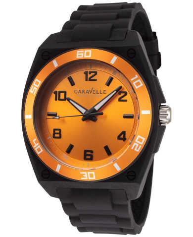 Caravelle by Bulova Men's Watch 45A112