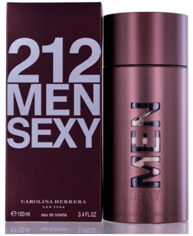 Carolina Herrera Men's Eau de Toilette 21SMTS33-A
