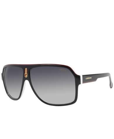 Carrera Unisex Sunglasses CA1001S-080S-62