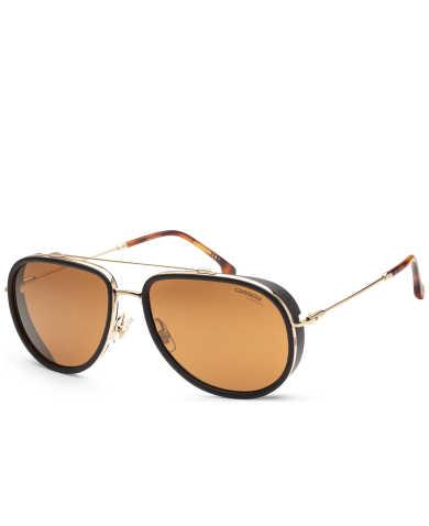 Carrera Unisex Sunglasses CA166S-0J5G-59