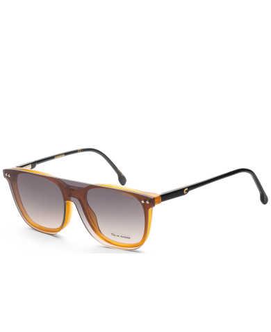 Carrera Unisex Sunglasses CA2023TCS-040G-FF