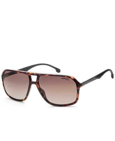Carrera Men's Sunglasses CA8035S-86-LA