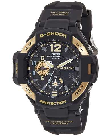 Casio Men's Quartz Watch GA1100-9G