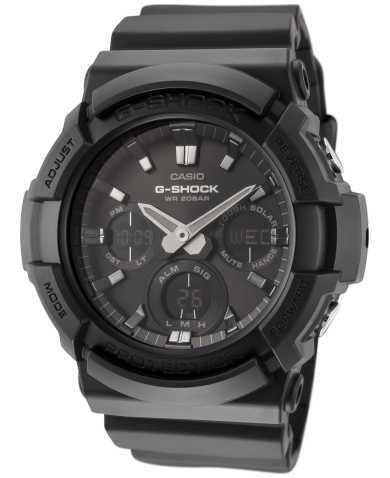 Casio Men's Quartz Watch GAS100B-1A