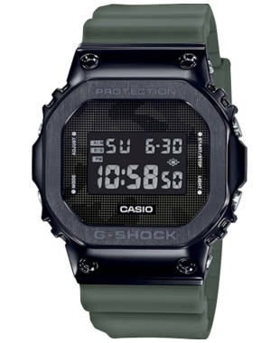 Casio Men's Quartz Watch GM5600B-3